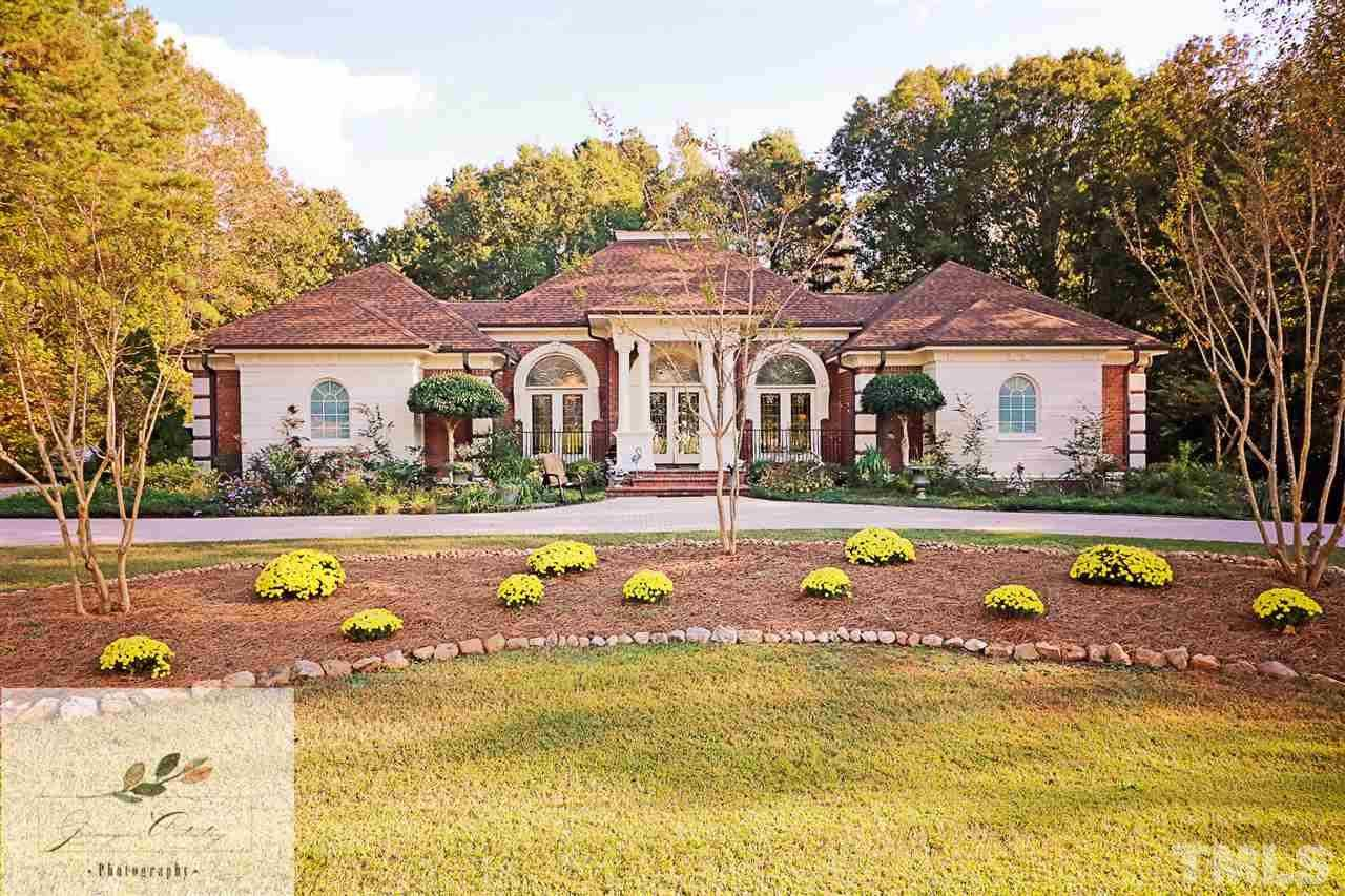 $545,000 - 4Br/4Ba -  for Sale in Chadbourne, Garner