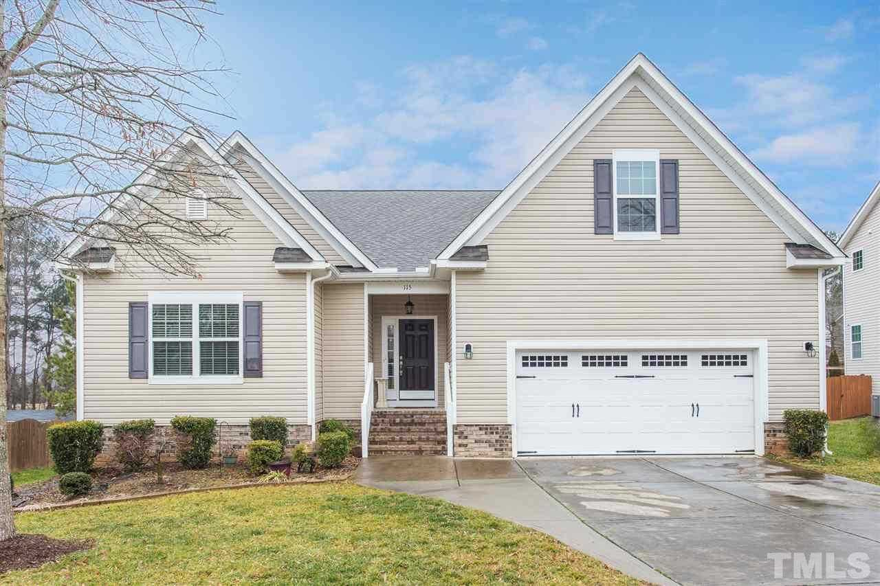 $350,000 - 3Br/2Ba -  for Sale in Lynnwood Estates, Garner