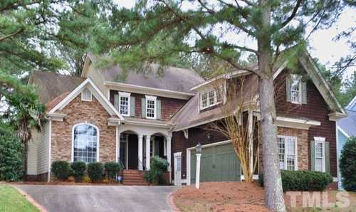 $480,000 - 4Br/4Ba -  for Sale in Heritage, Wake Forest