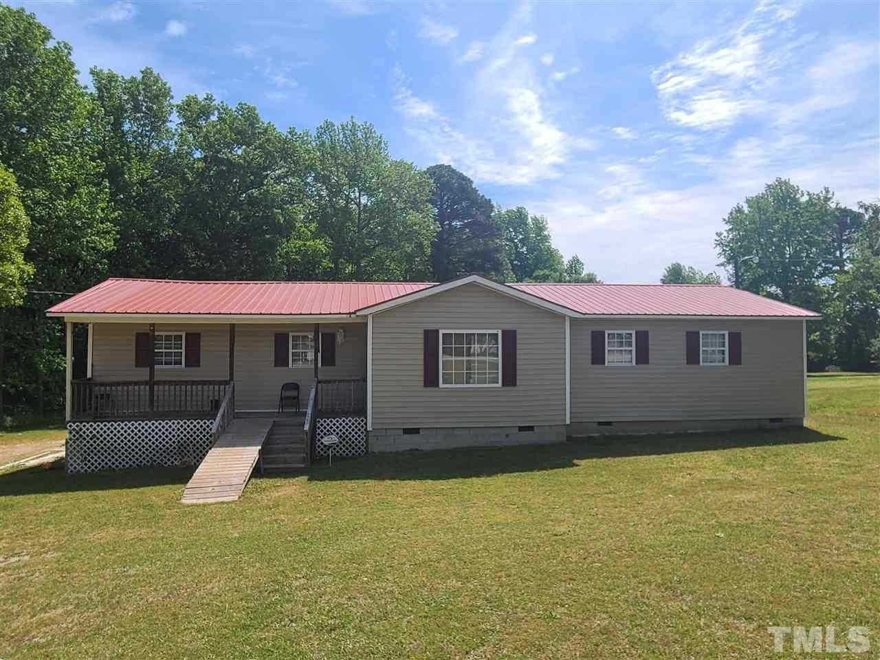 $175,000 - 3Br/2Ba -  for Sale in Not In A Subdivision, Youngsville