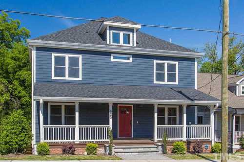 $749,700 - 6Br/4Ba -  for Sale in Not In A Subdivision, Durham