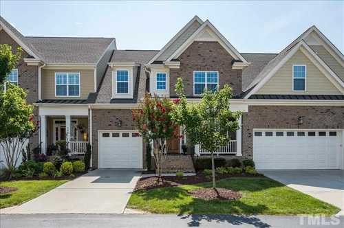 $399,900 - 3Br/3Ba -  for Sale in Heritage, Wake Forest