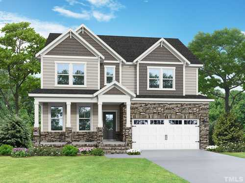 $485,000 - 4Br/4Ba -  for Sale in Glenmere, Knightdale