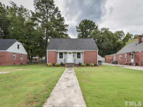 $149,000 - 4Br/2Ba -  for Sale in Not In A Subdivision, Rocky Mount
