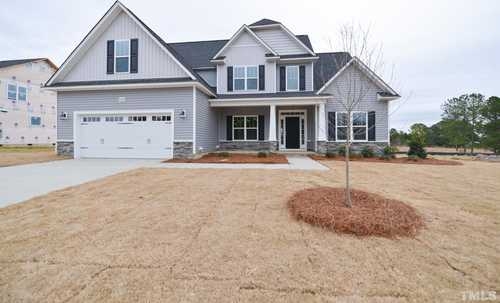 $429,706 - 3Br/3Ba -  for Sale in Oak Hill Farms, Clayton