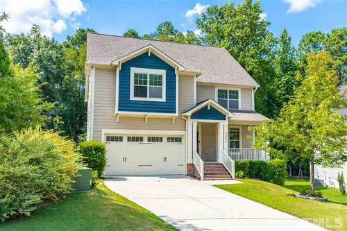 $450,000 - 5Br/5Ba -  for Sale in South Lakes, Fuquay Varina