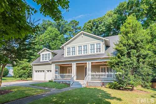 $561,000 - 4Br/3Ba -  for Sale in Falls River, Raleigh