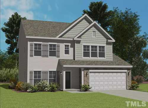 $542,815 - 4Br/4Ba -  for Sale in Franklin Heights, Cary