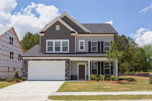 $516,170 - 5Br/4Ba -  for Sale in Franklin Heights, Cary