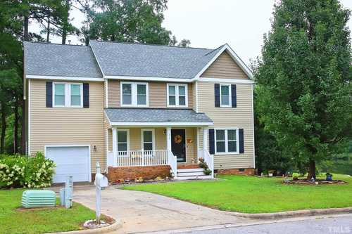 $350,000 - 4Br/3Ba -  for Sale in Village Lakes, Raleigh