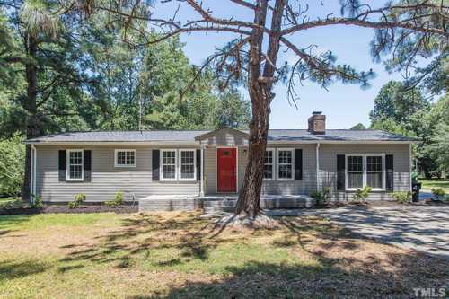 $184,400 - 3Br/2Ba -  for Sale in Not In A Subdivision, Wendell