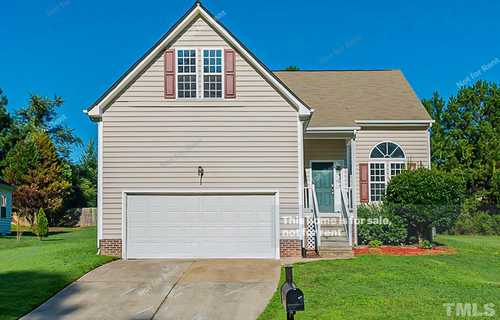 $371,000 - 4Br/3Ba -  for Sale in Winchester, Raleigh