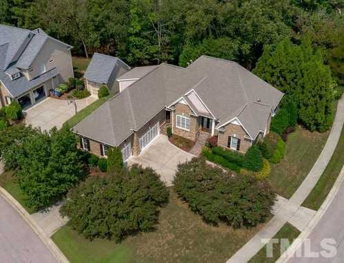 $955,000 - 5Br/4Ba -  for Sale in Heritage, Wake Forest