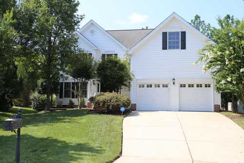 $599,990 - 4Br/3Ba -  for Sale in Brier Creek Country Club, Raleigh