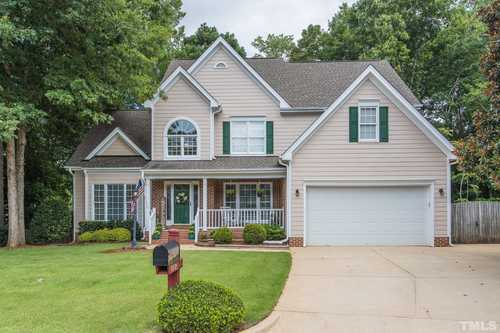 $595,000 - 4Br/3Ba -  for Sale in Lochmere, Cary