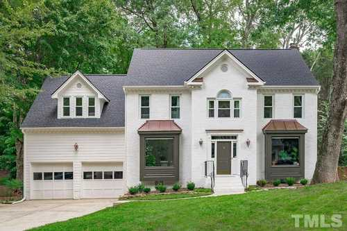 $550,000 - 4Br/4Ba -  for Sale in Lochmere, Cary