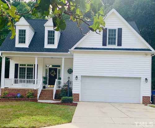 $430,000 - 4Br/3Ba -  for Sale in Woodlawn, Raleigh