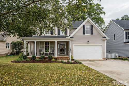 $374,900 - 3Br/3Ba -  for Sale in Pepper Pointe, Wendell