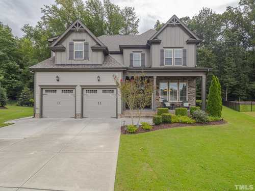 $689,900 - 5Br/3Ba -  for Sale in Heritage, Rolesville