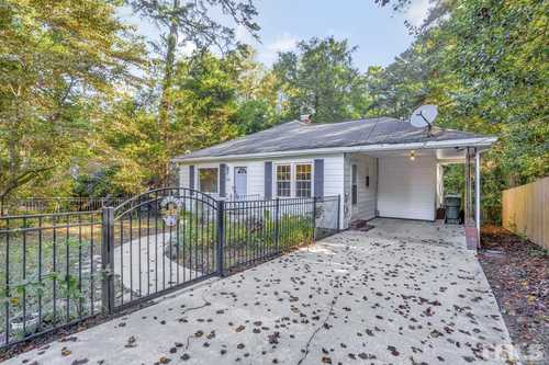 $389,500 - 2Br/2Ba -  for Sale in Not In A Subdivision, Durham