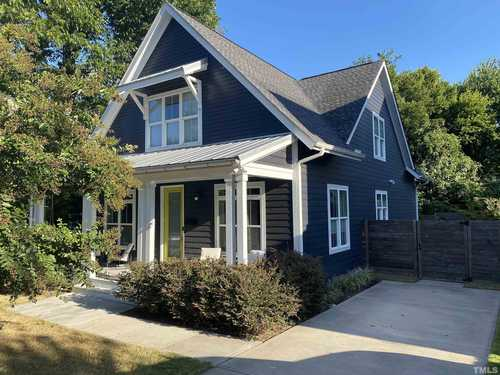 $739,000 - 4Br/4Ba -  for Sale in Not In A Subdivision, Raleigh