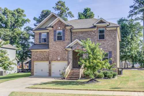 $485,000 - 4Br/3Ba -  for Sale in Drayton Reserve, Wake Forest
