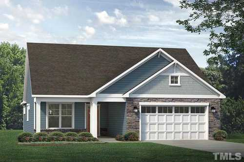$436,429 - 2Br/2Ba -  for Sale in Flowers Plantation, Clayton