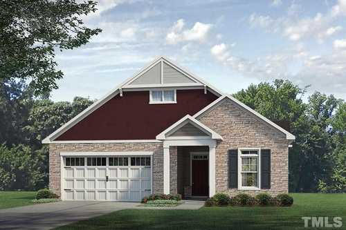 $408,955 - 2Br/2Ba -  for Sale in Flowers Plantation, Clayton