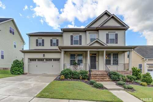 $535,000 - 5Br/4Ba -  for Sale in Traditions, Wake Forest