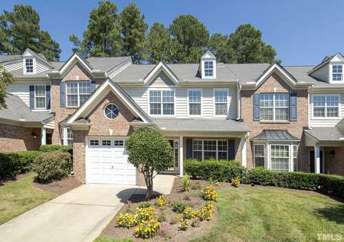 $419,900 - 3Br/3Ba -  for Sale in Brier Creek Country Club, Raleigh