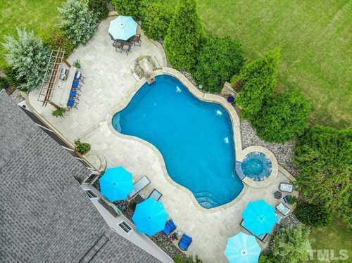 $840,000 - 4Br/4Ba -  for Sale in 12 Oaks, Holly Springs