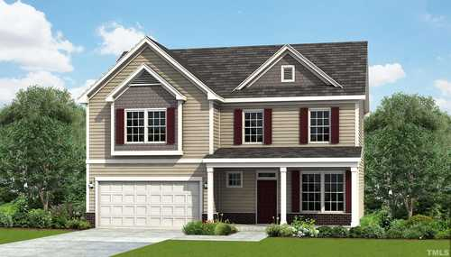 $329,900 - 4Br/3Ba -  for Sale in Cottages At Wilsons Mills, Clayton