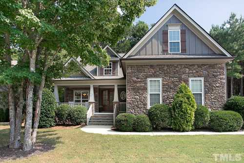 $487,500 - 4Br/4Ba -  for Sale in Bishops Grant, Wake Forest