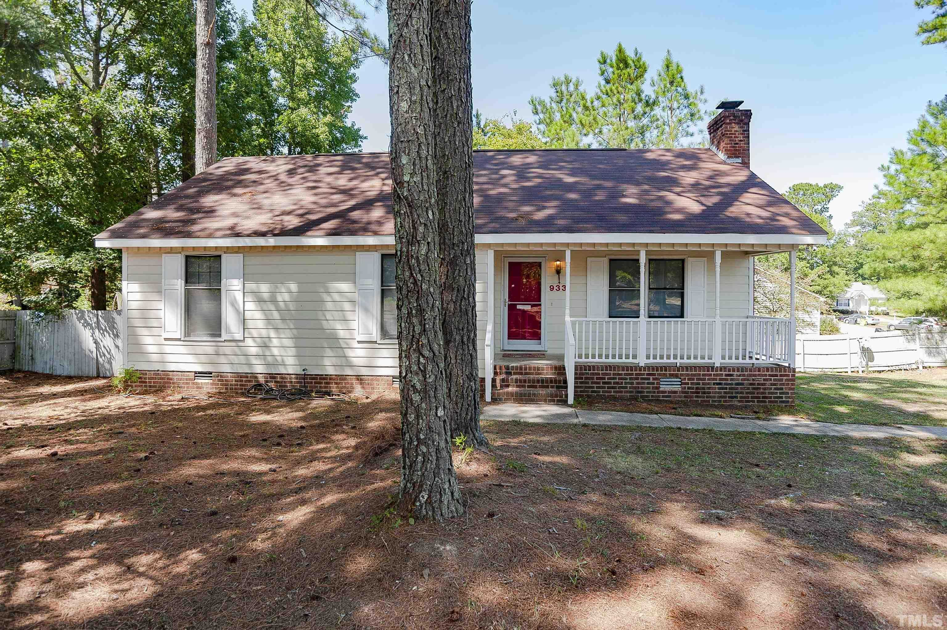 $216,000 - 3Br/2Ba -  for Sale in Northwinds, Wendell