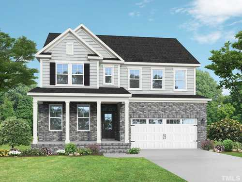$462,716 - 5Br/4Ba -  for Sale in Glenmere, Knightdale