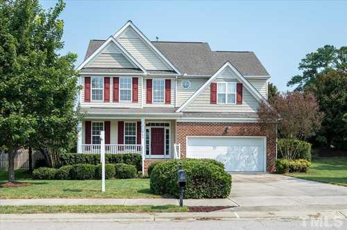$345,900 - 4Br/3Ba -  for Sale in Willow Crest, Rolesville