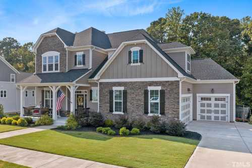 $785,000 - 5Br/4Ba -  for Sale in 12 Oaks, Holly Springs