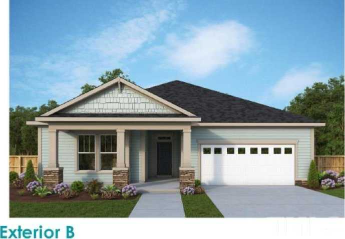 $511,200 - 3Br/3Ba -  for Sale in Wendell Falls, Wendell
