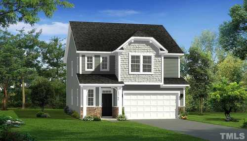 $351,370 - 3Br/3Ba -  for Sale in Flowers Plantation, Clayton
