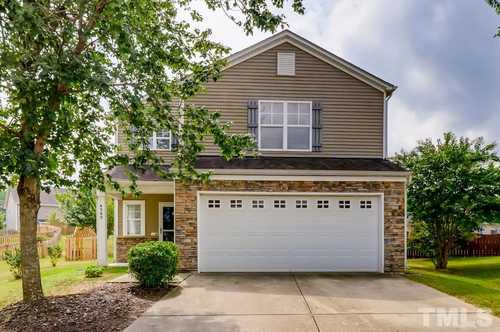 $397,700 - 4Br/3Ba -  for Sale in Churchill Downs, Knightdale