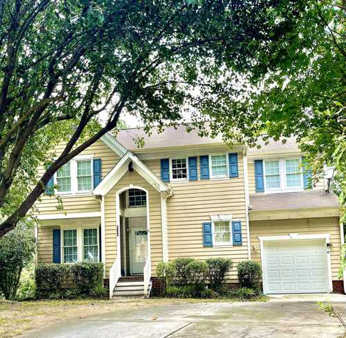 $259,900 - 3Br/3Ba -  for Sale in Village Lakes, Raleigh