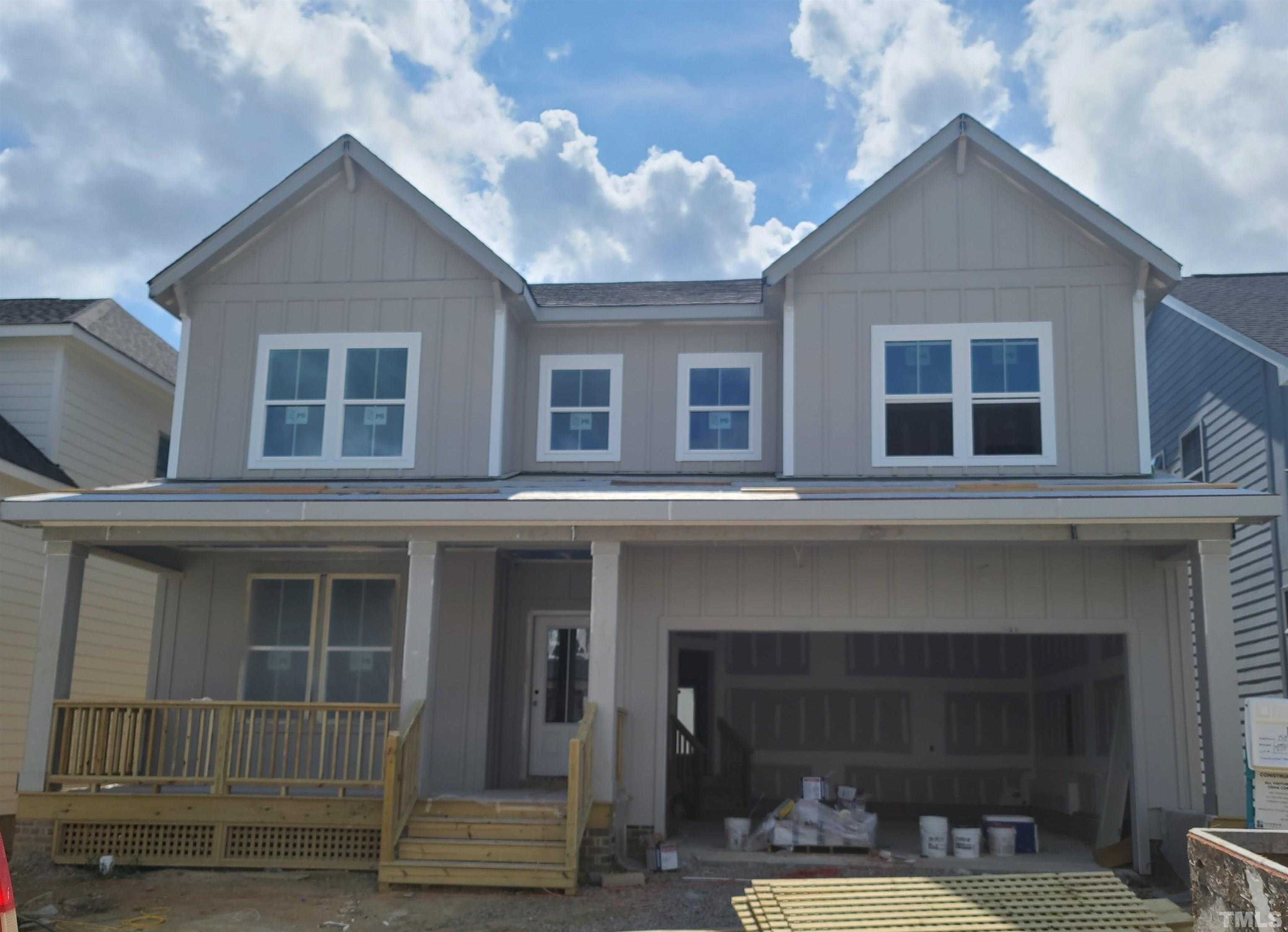 $549,000 - 4Br/3Ba -  for Sale in Wendell Falls, Wendell
