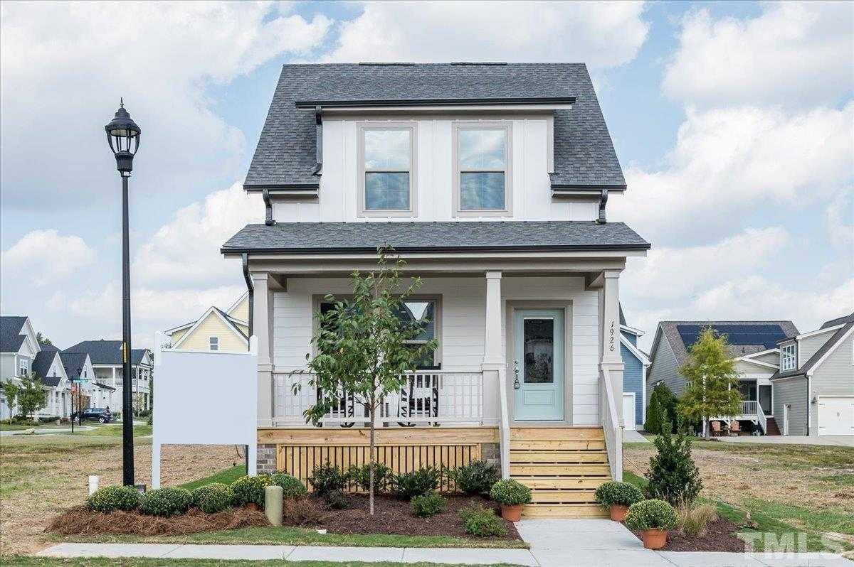 $389,000 - 3Br/3Ba -  for Sale in Wendell Falls, Wendell