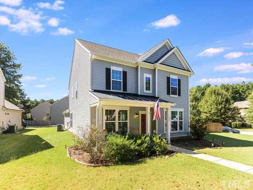 $324,900 - 4Br/3Ba -  for Sale in Churchill, Knightdale