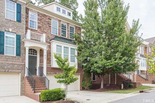 $420,000 - 3Br/4Ba -  for Sale in Creekside At Tryon Village, Cary