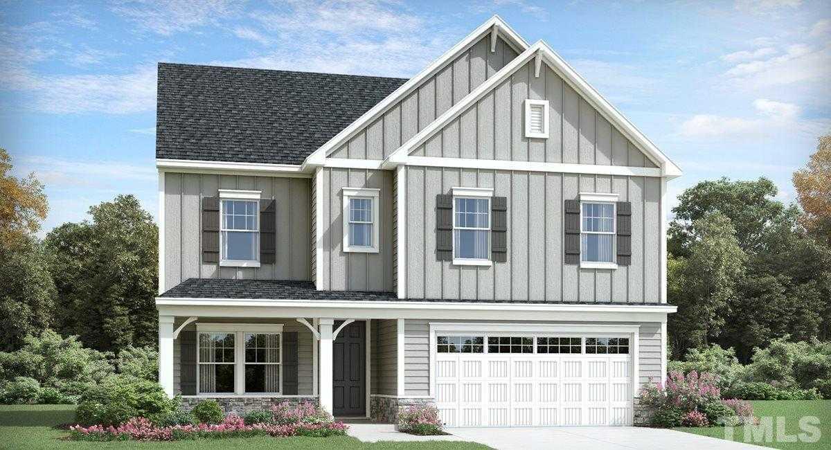$439,275 - 5Br/3Ba -  for Sale in Clifford Glen, Garner