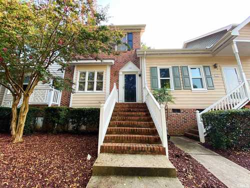 $279,900 - 2Br/3Ba -  for Sale in Colonial Townes, Cary