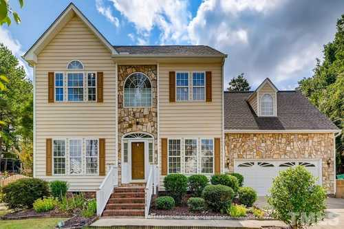 $429,900 - 3Br/3Ba -  for Sale in Winchester, Raleigh