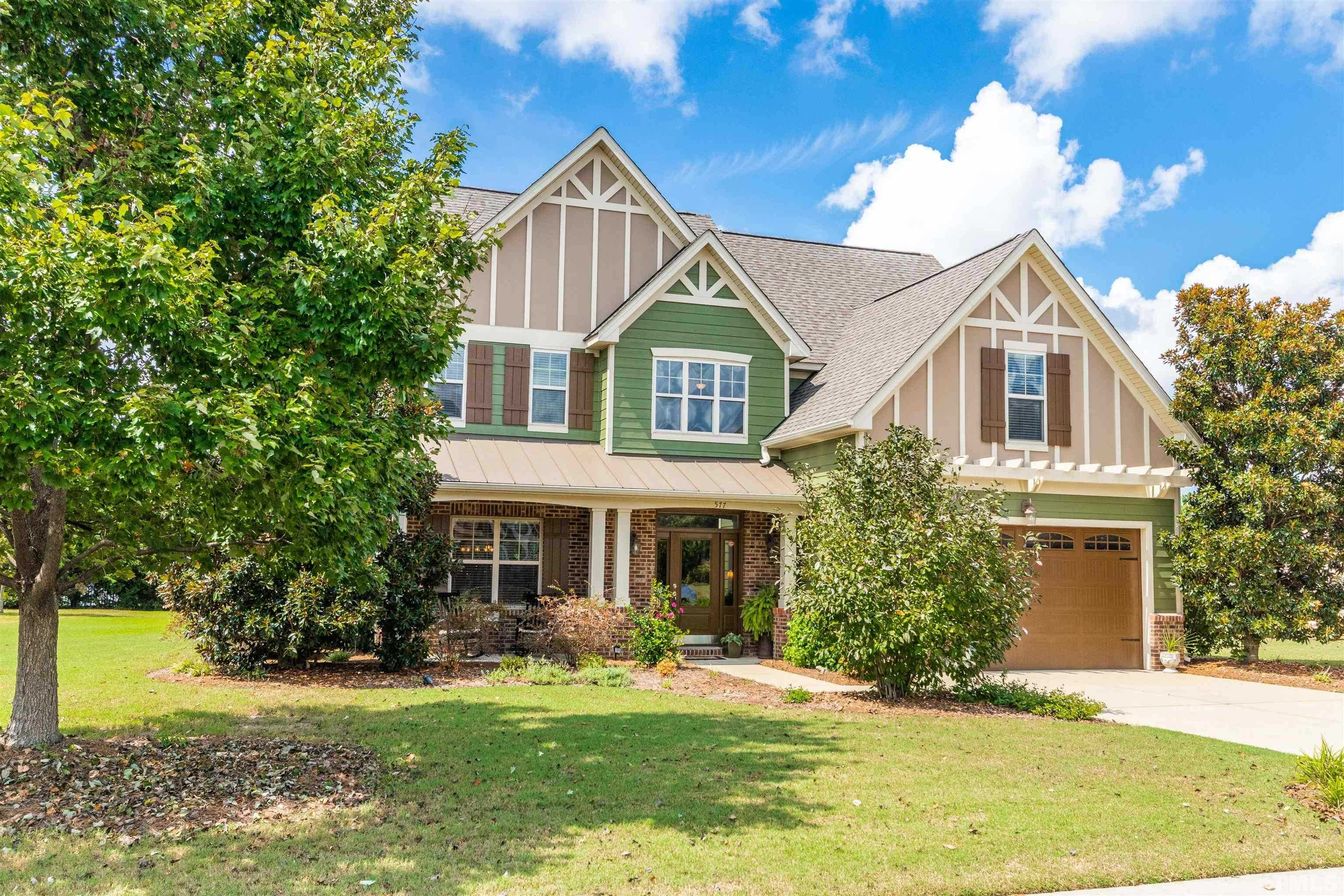 $450,000 - 4Br/3Ba -  for Sale in Adams Point, Garner