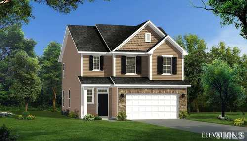$332,889 - 3Br/3Ba -  for Sale in Flowers Plantation, Clayton